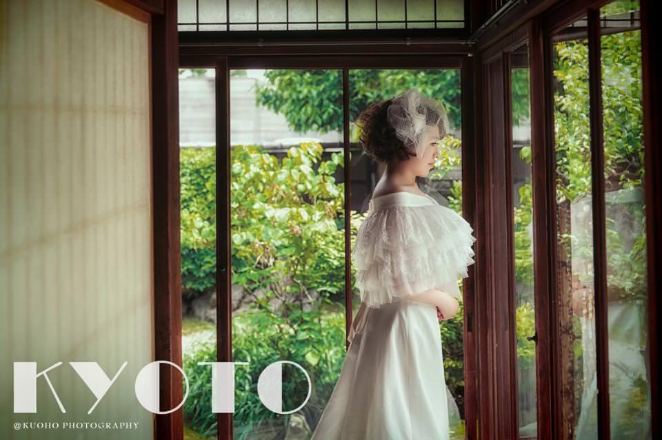 [Pre Wedding] Yumi