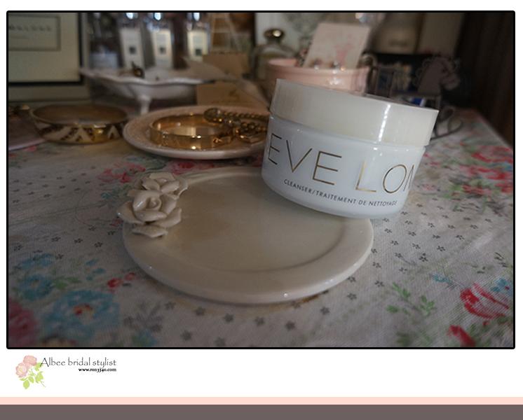 【泡泡機的化妝箱.有事嗎?】具有底妝功效的保養品EVE LOM