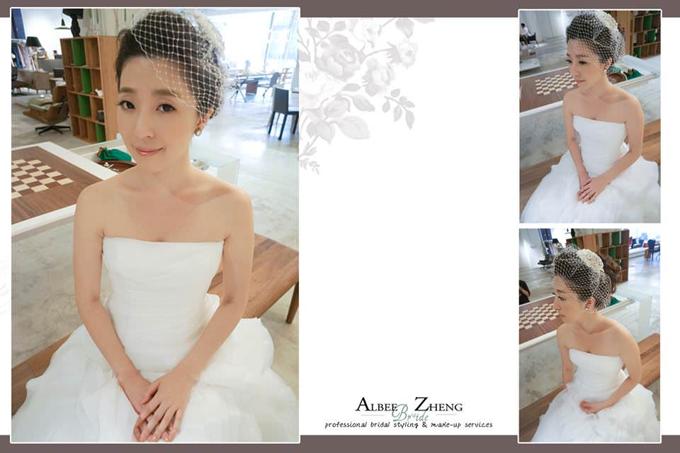 「 Pre-Wedding / Sherry Yang 」