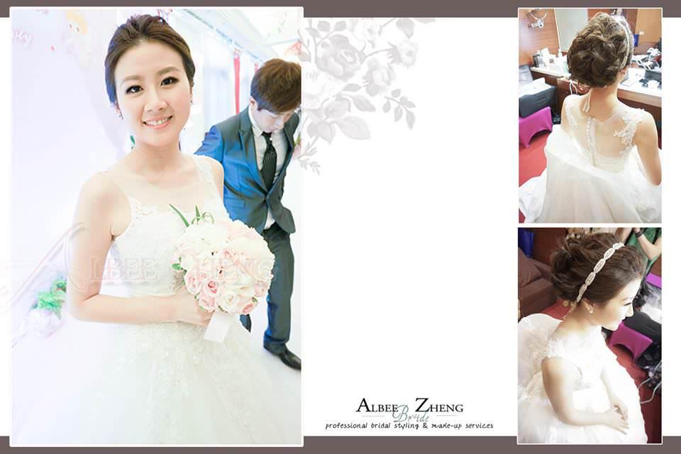 { Wedding / 思潔 }