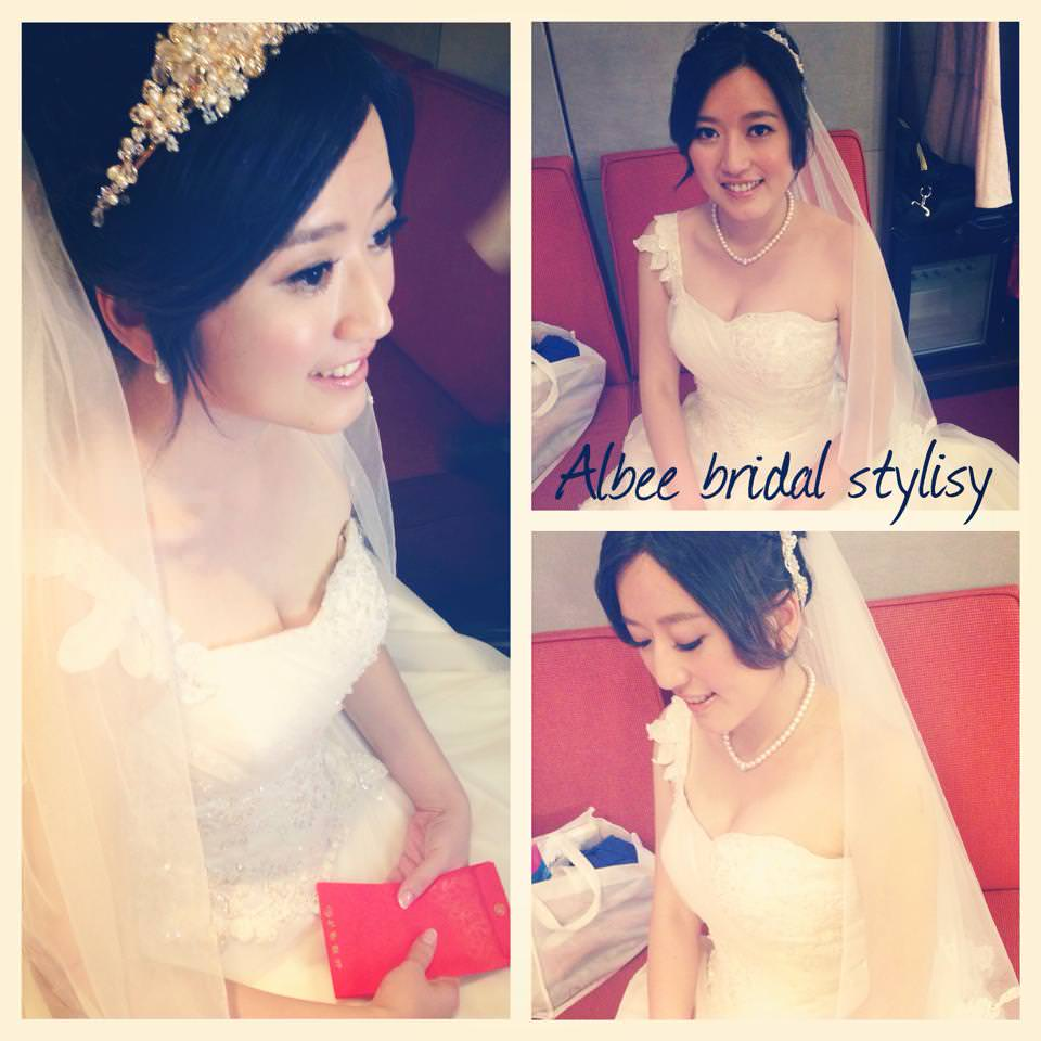 Tifa's wedding
