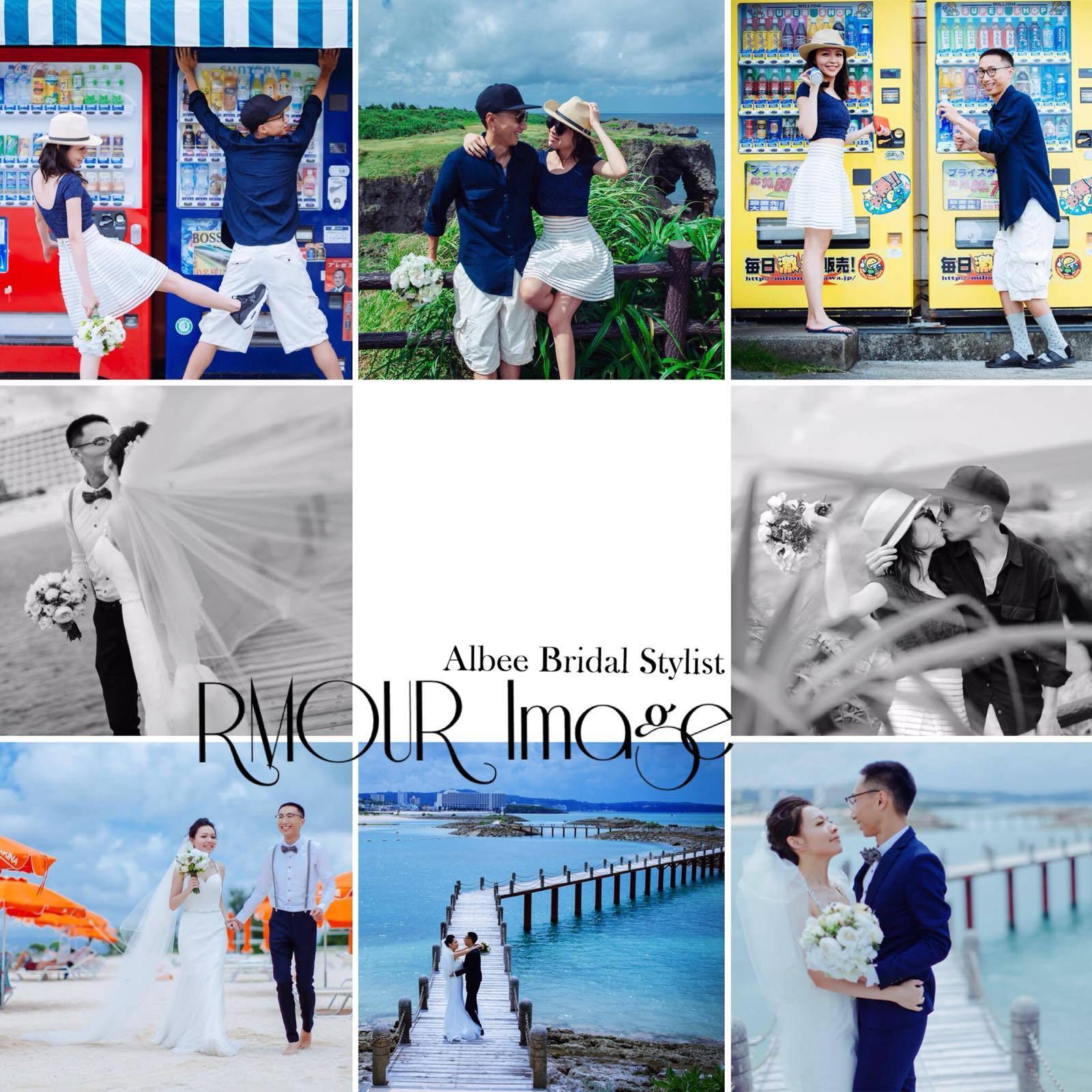 【Pre Wedding】Allan ❤️ Phoebe