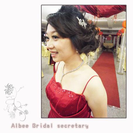 bride~羽晴    禮服  星光大道