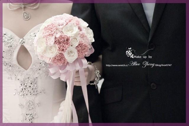 bride~ mimijian  禮服  唐朝